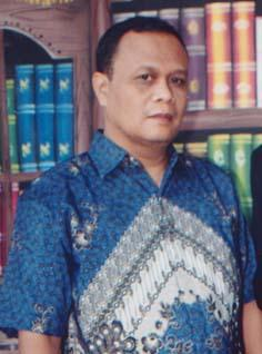 Photo of M. B. Rahimsyah