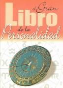 Libro de segunda mano: El gran libro de la personalidad / The Great Personality Book