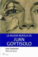 Telon De Boca / the Drop Curtain (Modernos y Clasicos de el Aleph) by Goytisolo, Juan.