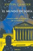 Libro de segunda mano: El Mundo de Sofia