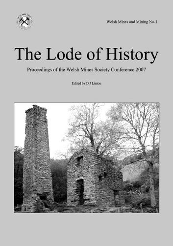 The Lode of History by D J Linton