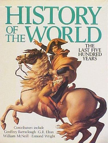 History Of The World by RH Value Publishing