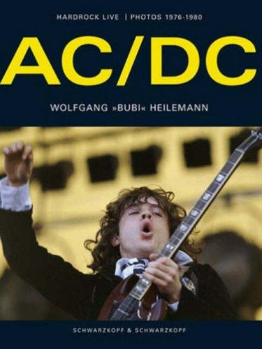 AC/DC by Wolfgang Heilemann