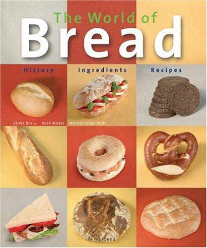 Image 0 of The World of Bread