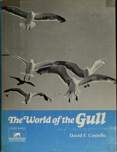 The world of the gull by David Francis Costello