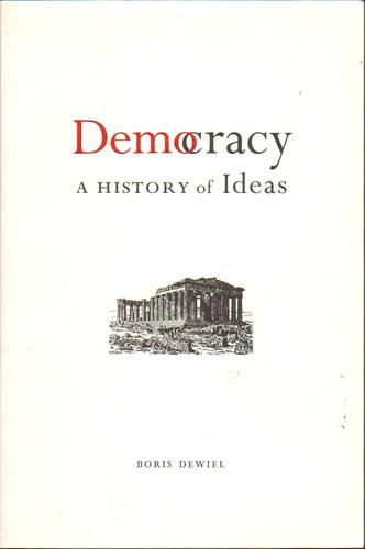 Democracy by Boris DeWiel