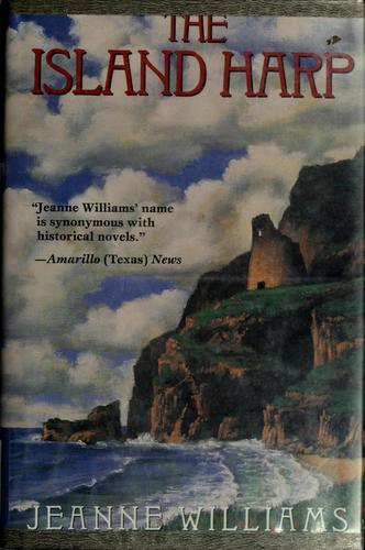 The island harp by Williams, Jeanne