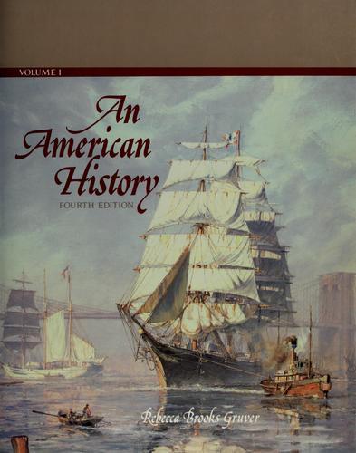 An American history