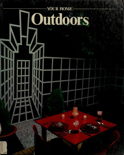 Outdoors by Time-Life Books