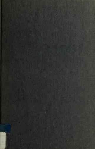 The young Negro in America, 1960-1980 by Samuel D. Proctor