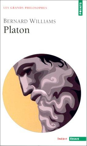 Platon by Bernard Williams
