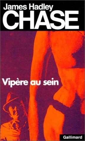 Vipère au sein by James Hadley Chase