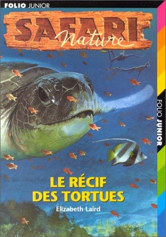SOS Tortues by Elisabeth Laird