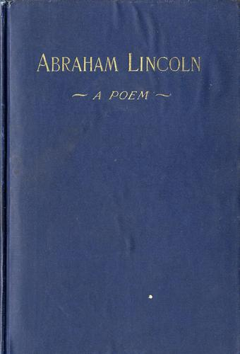 Abraham Lincoln by Allen, Lyman Whitney