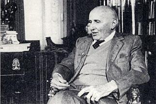 Photo of Natalino Sapegno