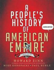 A People's History of American Empire: The American Empire Project, A Graphic Ad