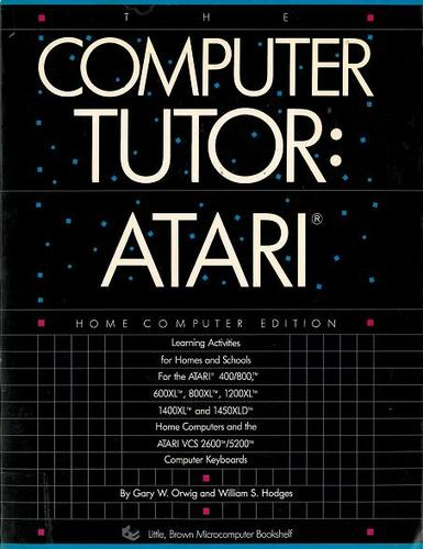 The Computer Tutor