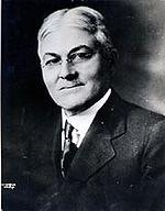 Photo of George Washington Crile