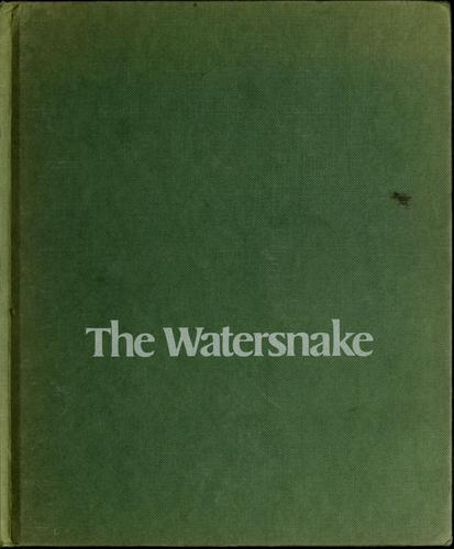 The watersnake by Berniece Freschet