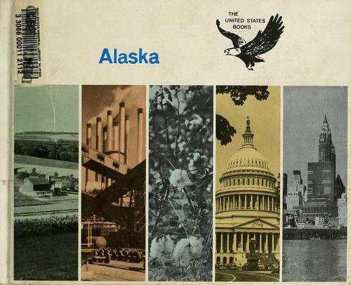 Picture book of Alaska.
