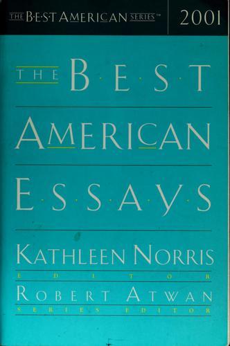 Best american essays 2001 esl application letter editor service for university