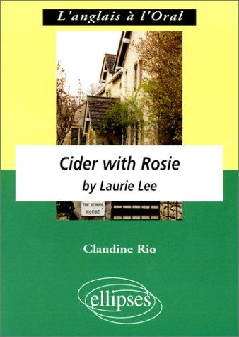 Cider With Rosie by I. Lee by Rio