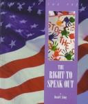 The right to speak out by King, David C.