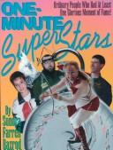 One-minute superstars by Sondra Farrell Bazrod