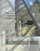 Mathematical ideas. by Charles David Miller