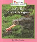 Let's talk about tongues by Allan Fowler