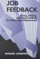 Job feedback