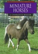 Miniature horses by Charlotte Wilcox