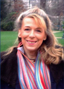 Photo of Joëlle Rostkowski
