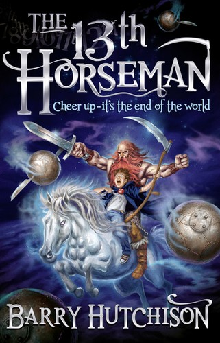 13th Horseman by
