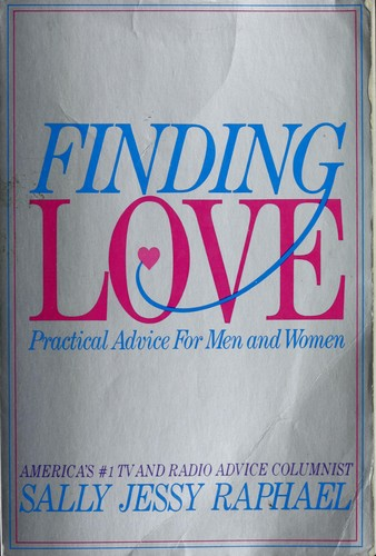 Finding love by Sally Jessy Raphael