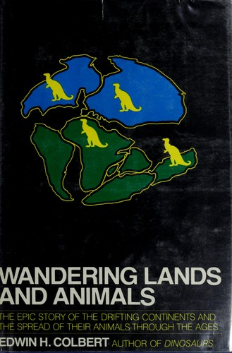 Wandering lands and animals