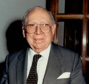 Photo of Arturo Uslar Pietri