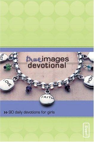 True images devotional by