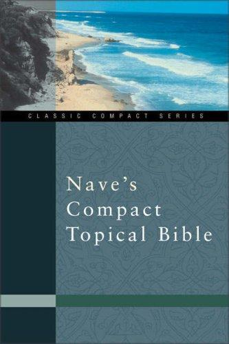 Image 0 of Nave's Compact Topical Bible