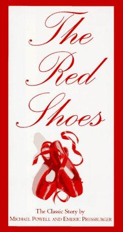 The red shoes by Powell, Michael