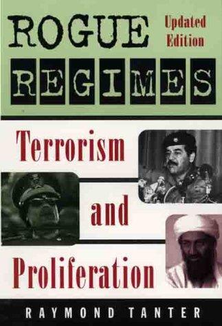 Rogue Regimes