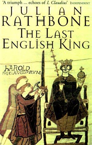 The last English king
