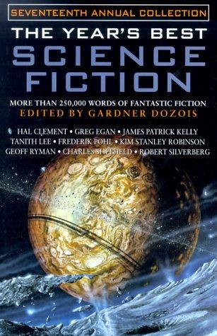 The Year's best science fiction by