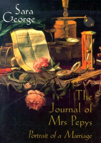 The Journal of Mrs. Pepys