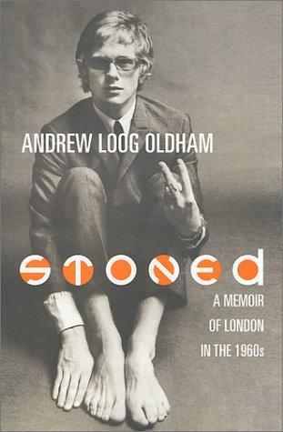Stoned by Andrew Loog Oldham, Simon Dudfield