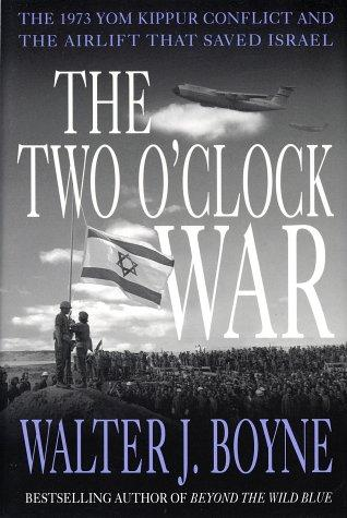 The Two O'Clock War by Walter J. Boyne