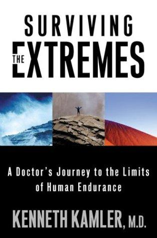 Surviving the Extremes by Kenneth Kamler