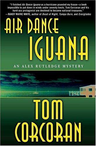 Air dance iguana