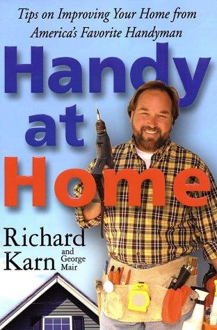 Handy at home by