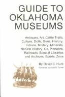 Guide to Oklahoma museums by David C. Hunt